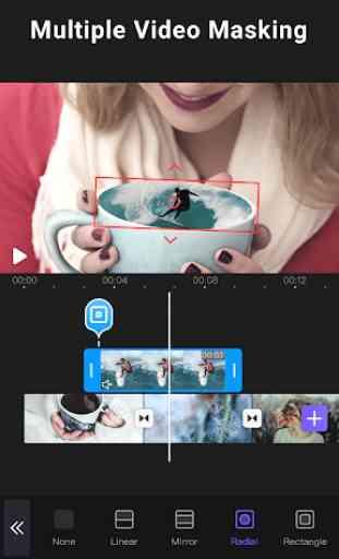 App per Modifica Video 4