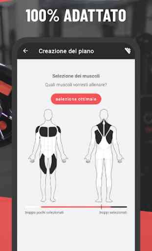 BestFit - Scheda Palestra - Allenamento e Fitness 2