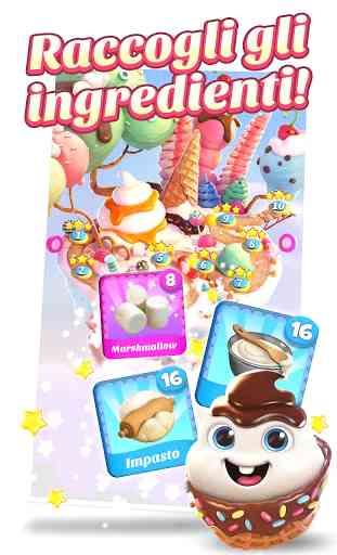 Cookie Jam Blast™ giochi di abbinamento caramelle 2