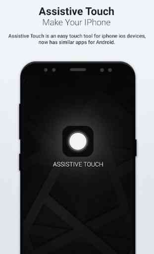 Easy Assistive Touch 2019 2