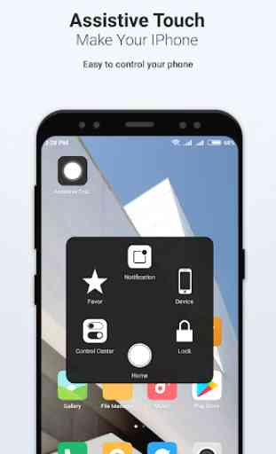 Easy Assistive Touch 2019 3