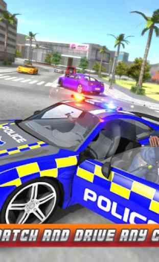 Gangster Crime Simulator 2019: Crime city Gangster 1