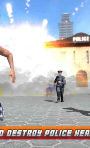 Gangster Crime Simulator 2019: Crime city Gangster 3