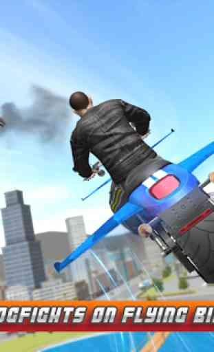 Gangster Crime Simulator 2019: Crime city Gangster 4