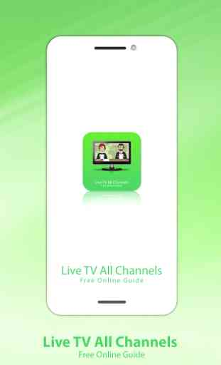 Live TV All Channels Free Online Guide 1