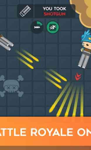 Mobg.io Survive Battle Royale 1
