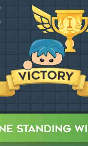 Mobg.io Survive Battle Royale 4