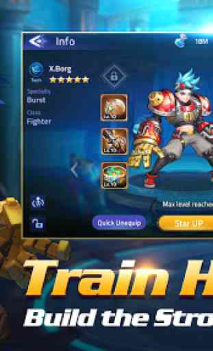 Mobile Legends: Adventure 2