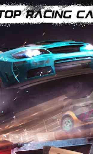 Mr. Car Drifting - 2019 Popular fun highway racing 1