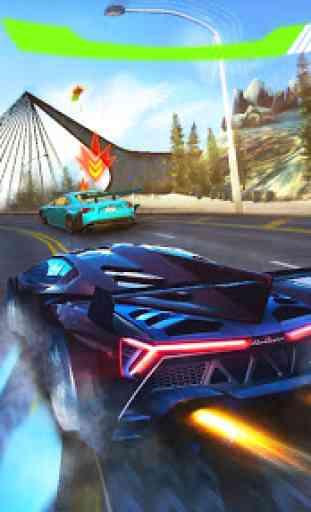 Mr. Car Drifting - 2019 Popular fun highway racing 2