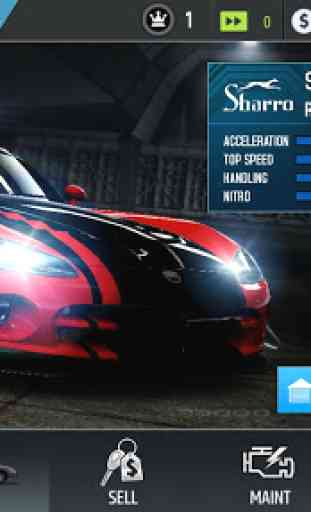 Mr. Car Drifting - 2019 Popular fun highway racing 4
