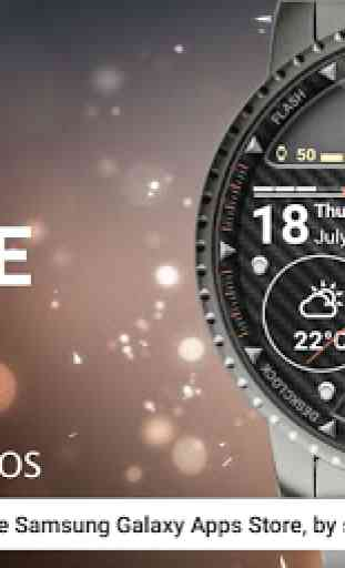O-Xyde Watch Face 1