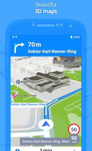 Offline GPS 2