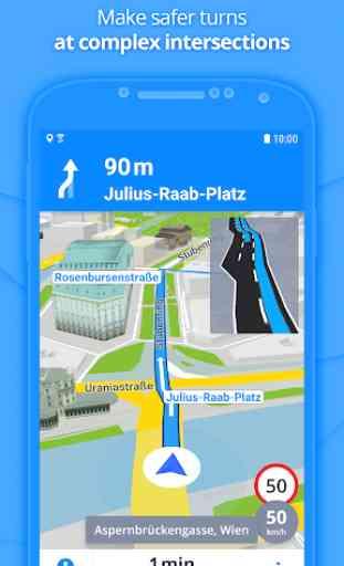 Offline GPS 3