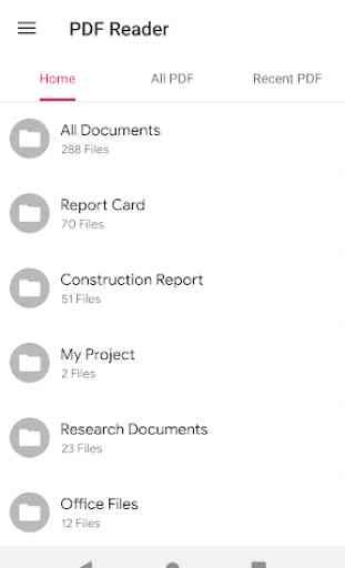 PDF Reader 1