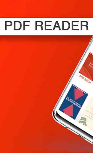 PDF Reader - PDF Viewer 2019 2
