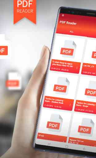 PDF Reader - PDF Viewer for Android new 2019 1