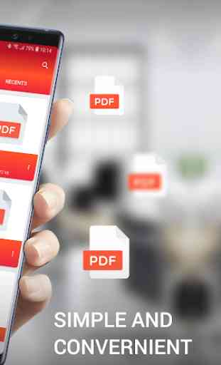 PDF Reader - PDF Viewer for Android new 2019 2