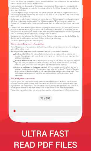 PDF Reader - PDF Viewer for Android new 2019 3