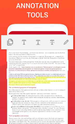 PDF Reader - PDF Viewer for Android new 2019 4