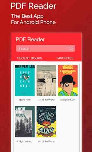 PDF Reader & PDF Viewer Pro 1