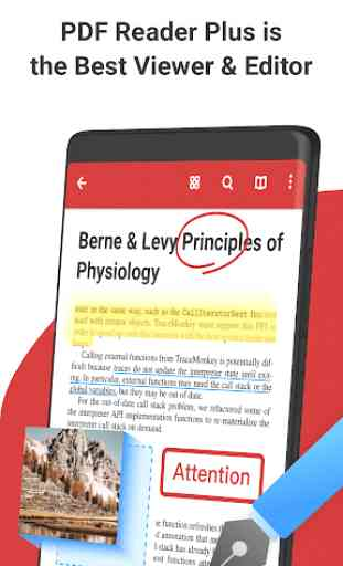 PDF Reader Plus  - PDF Viewer & Editor 1