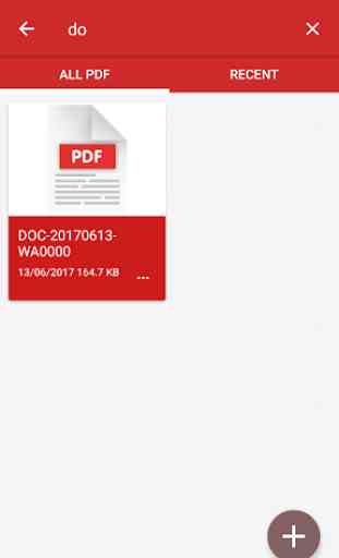 PDF Reader Viewer 2020 3