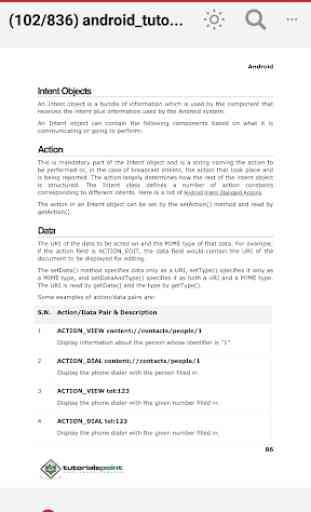 PDF Reader Viewer 2020 4