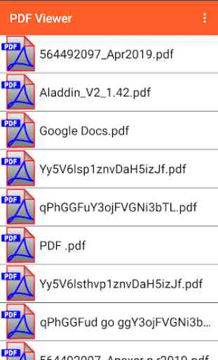 PDF Viewer for Android 3