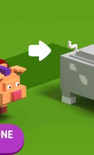 Piggy.io Evolution 1