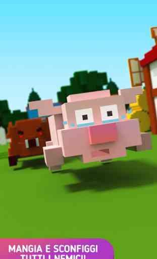 Piggy.io Evolution 2