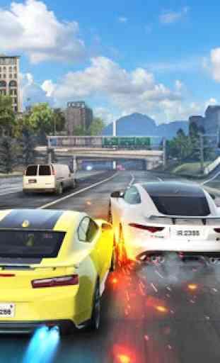 Racing Drift Fast Speed : Road Racer 1
