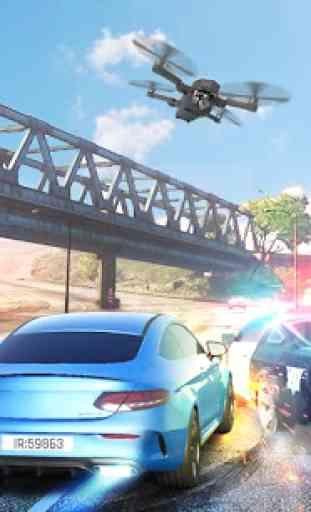 Racing Drift Fast Speed : Road Racer 2