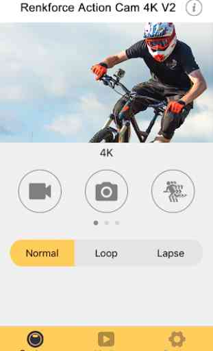 Renkforce Action Cam 4K V2 2