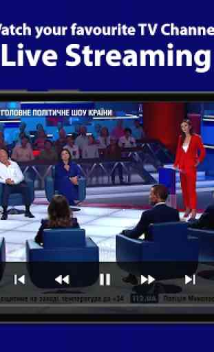 Russia Tv Live - Online Tv Channels 2