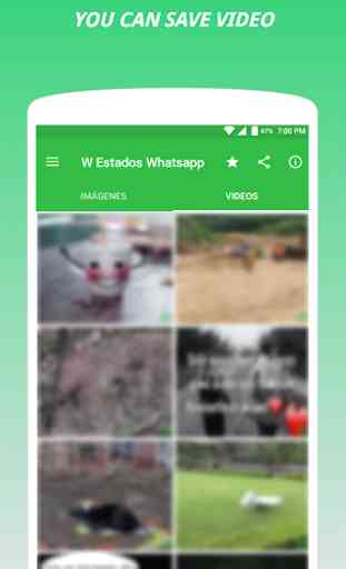 Salva Stati Per Whatsapp 2