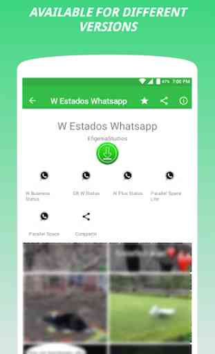 Salva Stati Per Whatsapp 3