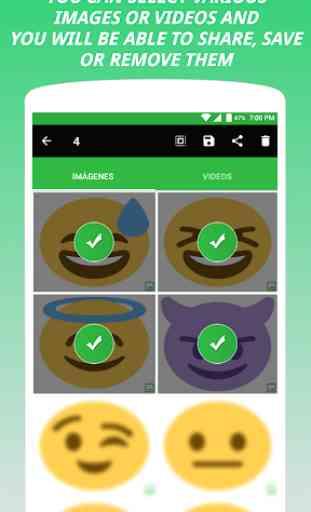 Salva Stati Per Whatsapp 4