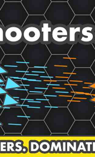 Shooters.io Space Arena 1
