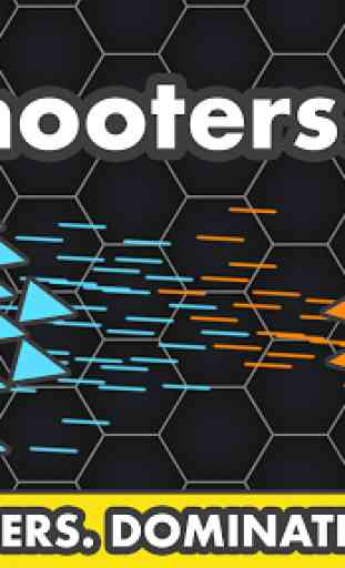 Shooters.io Space Arena 4
