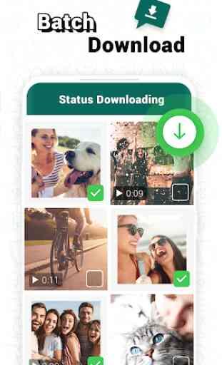 Status Saver per for WhatsApp - Download 1