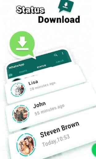 Status Saver per for WhatsApp - Download 2