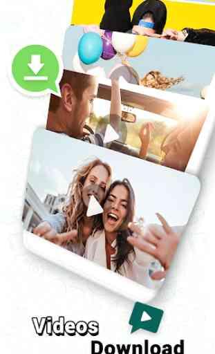 Status Saver per for WhatsApp - Download 4