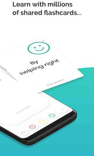 StudySmarter - The study app for students & pupils 2