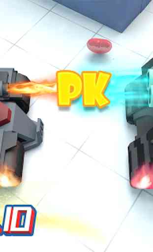 Tankr.io - Tank Realtime Battle 2