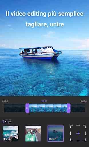 Video Maker, Video Editor con Photos & Music 1