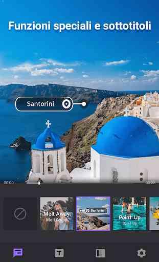 Video Maker, Video Editor con Photos & Music 4