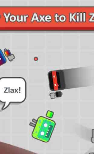 Zlax.io Zombs Luv Ax 1