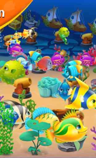 Aqua Fish 1