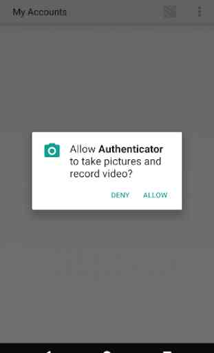 AVL Authenticator 2